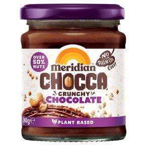 Meridian Chocca Crunchy Chocolate
