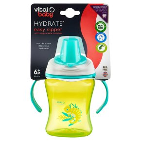 Vital Baby Hydrate Easy Sipper 260ml