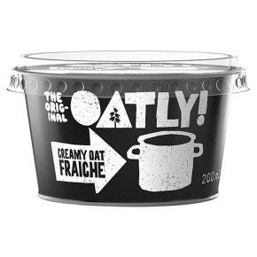 Oatly! Creamy Oat Fraiche