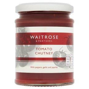 Waitrose Tomato Chutney