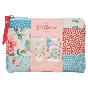Cath Kidston Cottage Patchwork Pouch