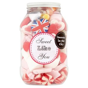 Sweet Like You Jar
