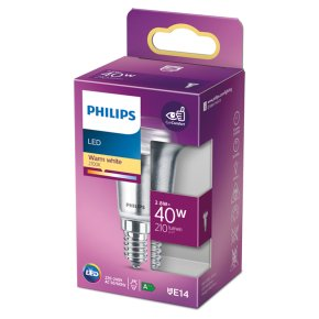 Philips LED Frosted 2.8w E14