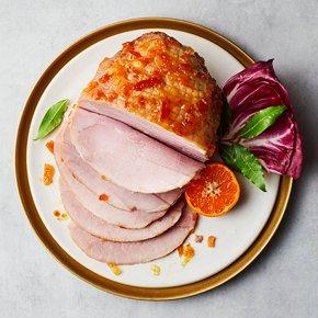 Duchy Organic Orange Marmalade Ham