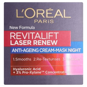 L'Oréal Revitalift Laser Renew Night