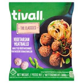 Tivall Vegetarian Meatballs