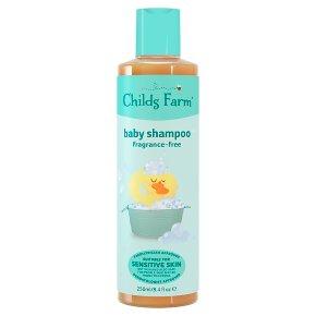 Childs Farm Baby Shampoo