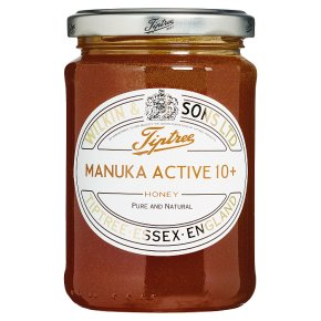 Wilkin & Sons Ltd Tiptree Manuka Active 10+ Honey