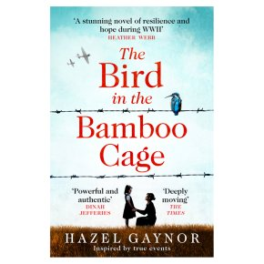 The Bird in the Bamboo Cage Hazel Gaynor