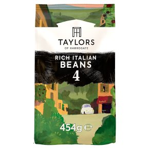 Taylors of Harrogate Rich Italian Coffee Beans