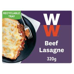 Heinz Weight Watchers Lasagna