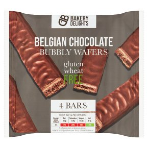 Bakery Delights Wafers Chocolate