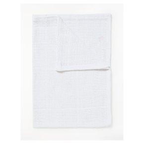 John Lewis Anyday Pram Blanket 2pk