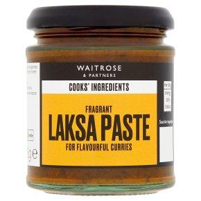 Cooks' Ingredients Laksa Paste