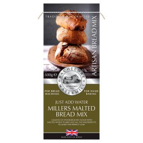Bacheldr Millers Malted Bread Mix