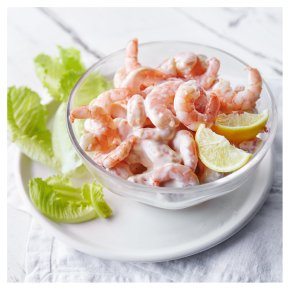 King Prawn Cocktail