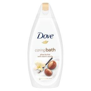 Dove Caring Bath Shea & Vanilla
