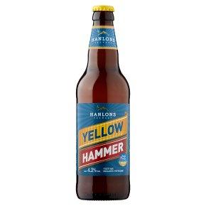 OHanlons Yellow Hammer