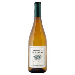 Dehesa Las Vinas Sauvignon Blanc