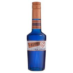 De Kuyper Blue Curaçao