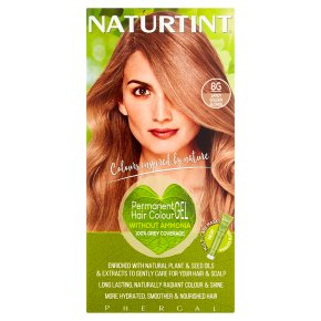 Naturtint Sandy Golden Blonde