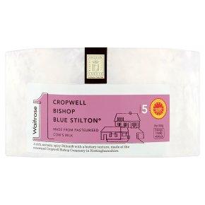 Waitrose No1 Cropwell Blue Stilton S5