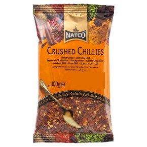Natco crushed chillies