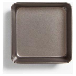 John Lewis Classic Non-Stick Square Cake Tin, 20cm