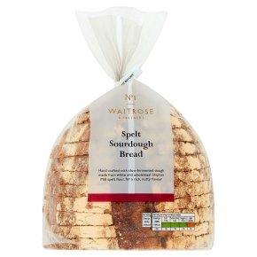 No.1 Spelt Sourdough Bread