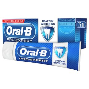 Oral-B Toothpaste Pro-Expert Whitening