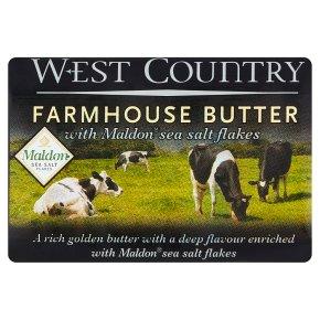 WestCF Butter
