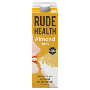 Rude Health Chilled Organic Almond Drink