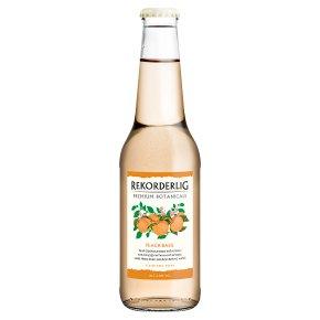 Rekorderlig Botanicals Peach & Basil