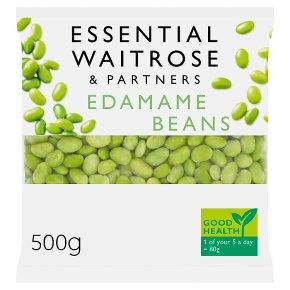 Essential Edamame Beans