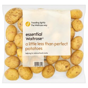 Essential Less Perfect Potatoes