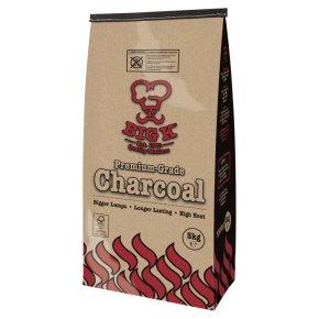 Big K Premium-Grade Charcoal