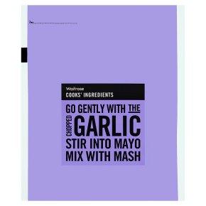 Cook's Ingredients Chopped Garlic