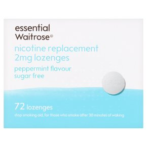 Essential Nicotine Replacement 2mg