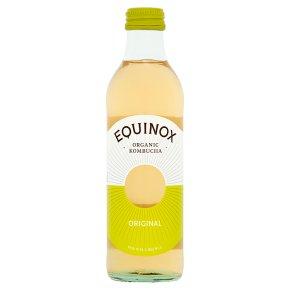 Equinox Organic Kombucha Original