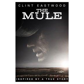 DVD The Mule