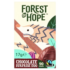 Forest of Hope Chocolate Surprise Egg