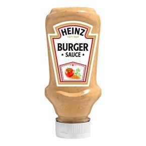 Heinz American Style Burger Sauce