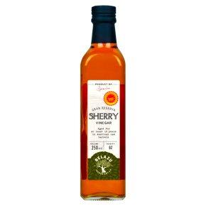 Belazu Reserva Sherry Vinegar