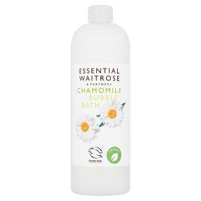 Essential Chamomile Bath