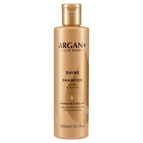 Argan+ Shine Shampoo