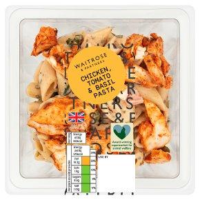 Waitrose Chicken, Tomato & Basil Pasta