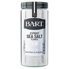 Bart Cypriot Sea Salt Flakes