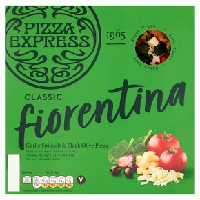 Pizza Express Classic Fiorentina