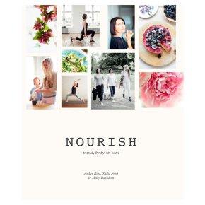 Nourish Amber Rose