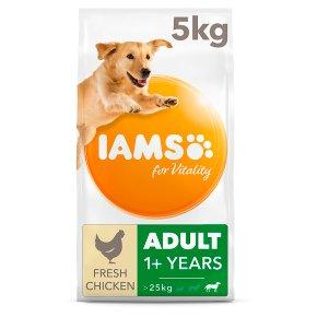 Iams Dog for Vitality 1+ Large